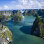 Conseils pour réserver une visite de la baie d'Ha Long sans escale