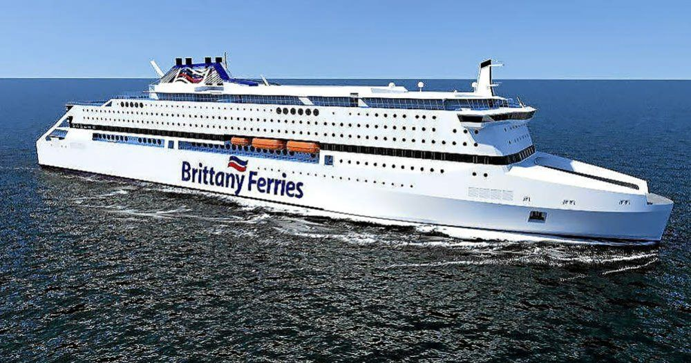 Comment fonctionnent les ferries?