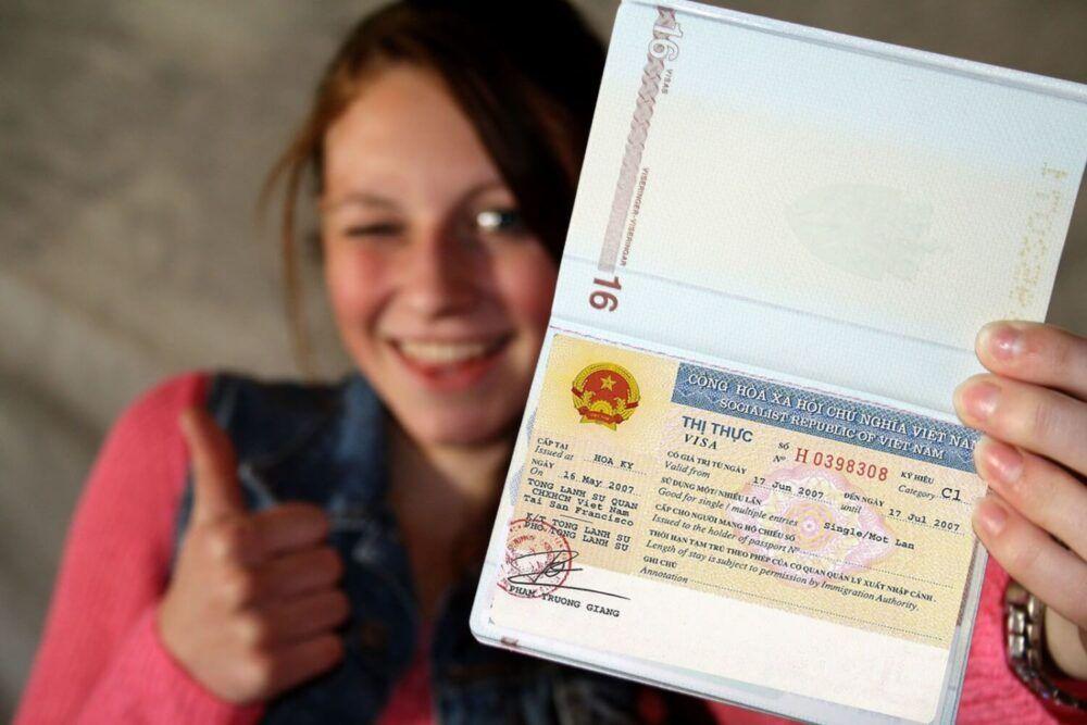 Comment obtenir un visa pour le Vietnam