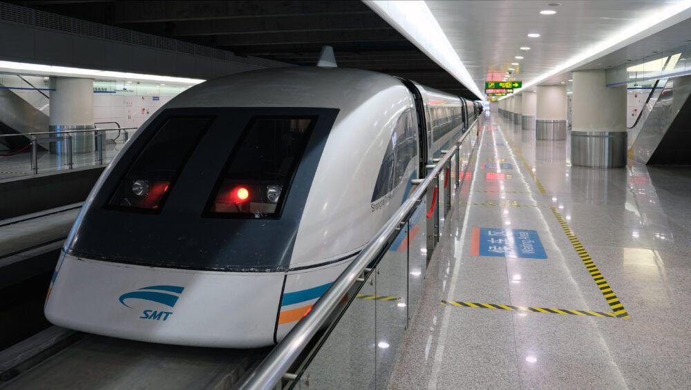 Se déplacer à Shanghai : Guide des transports publics 5