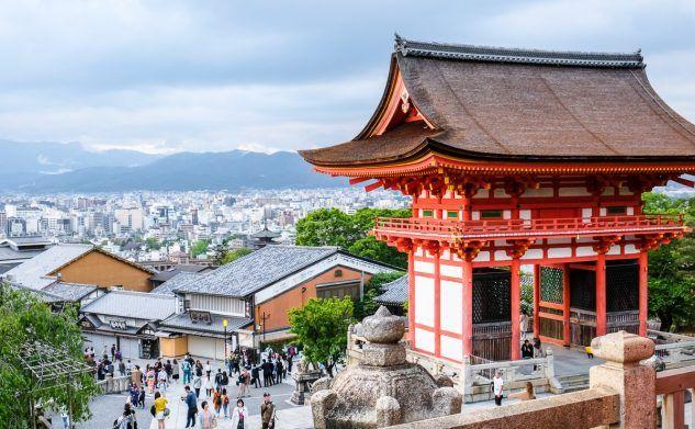 Comment s'incliner correctement lors de votre voyage au Japon