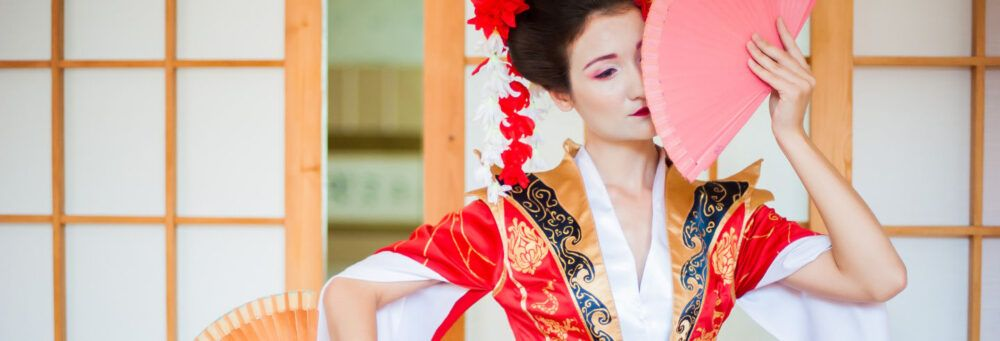 Conseils pour assister à un spectacle de maiko