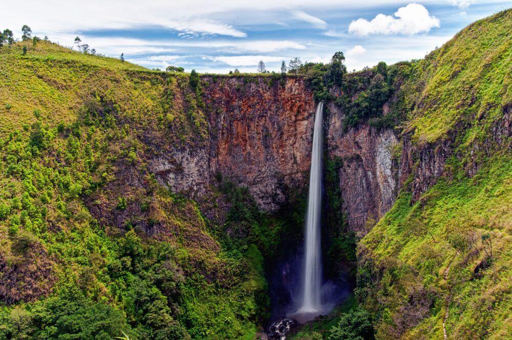 Destinations aventureuses à Sumatra