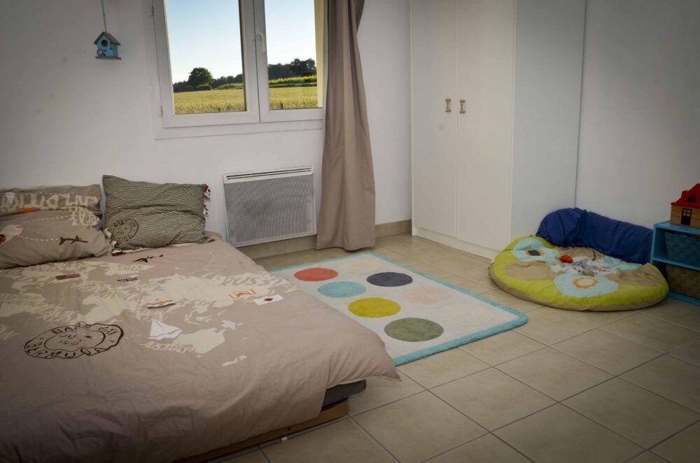 Dormir dans une authentique famille d'accueil Ta