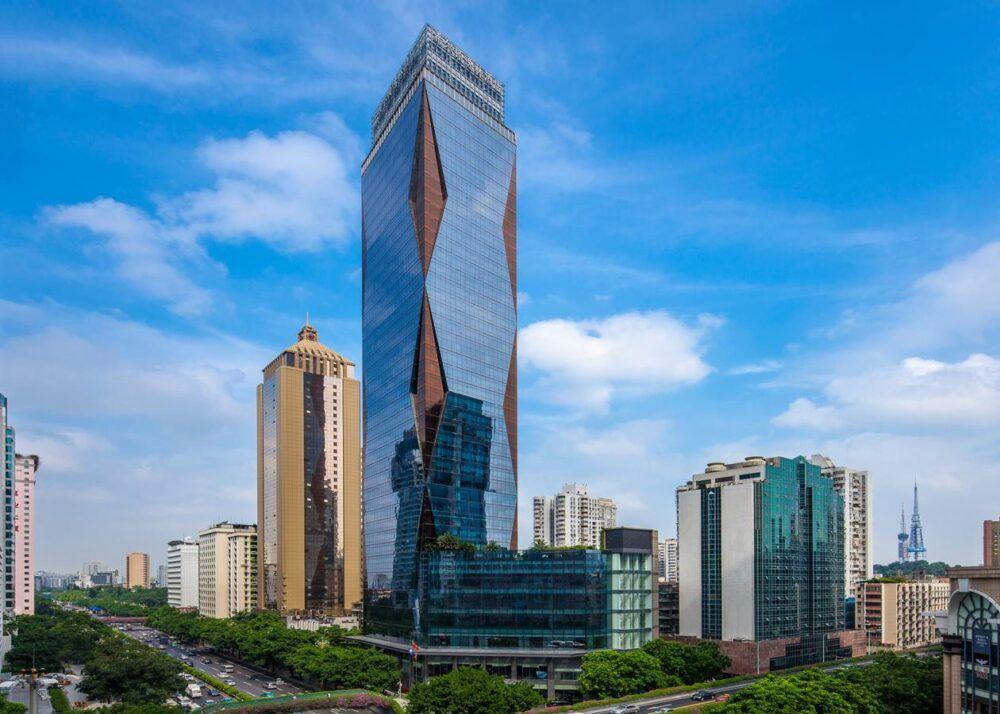 DoubleTree by Hilton de Guangzhou