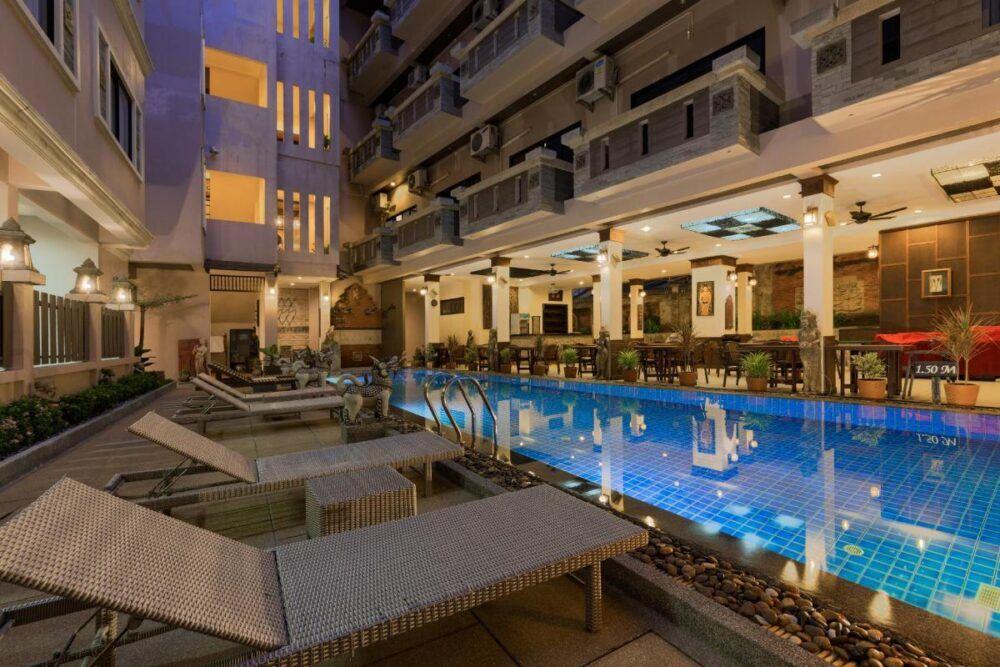 Escroqueries dans les hôtels au Vietnam