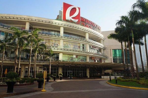 Faites-vous soigner dans les centres commerciaux de Manille