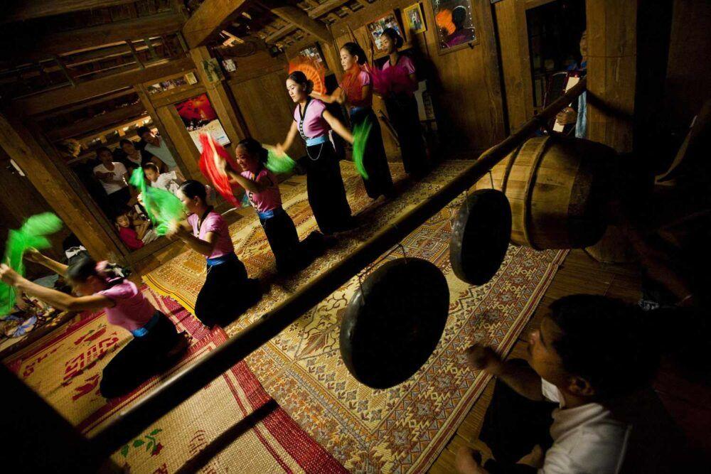 Festival Xen Xo Phon