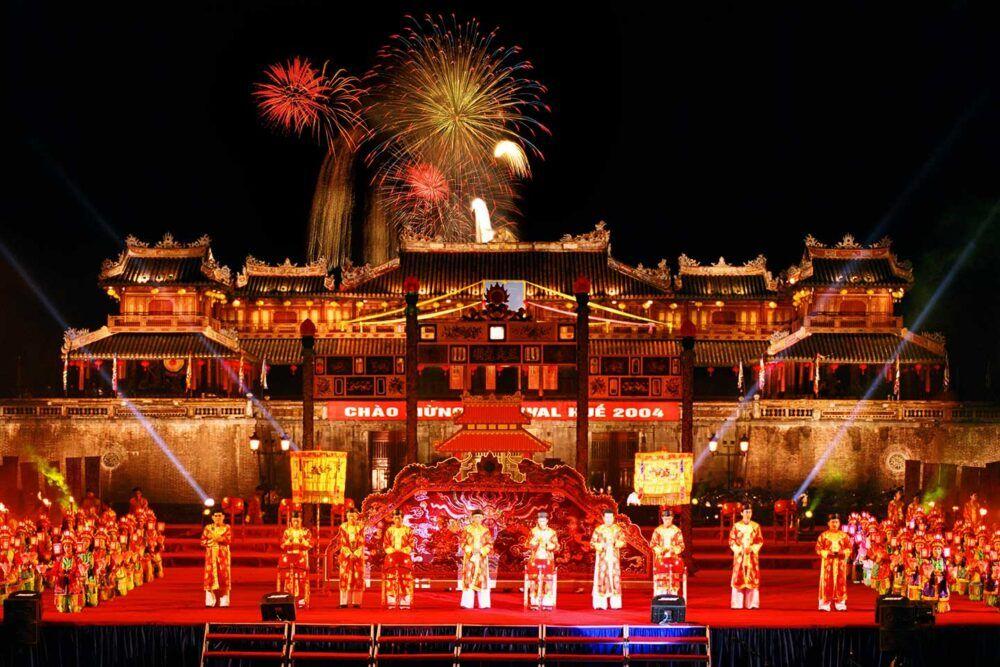 Festival de Hue