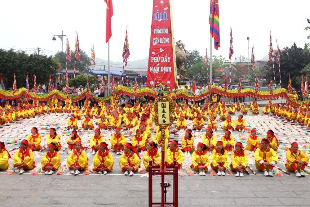 Festival de Phu Giay