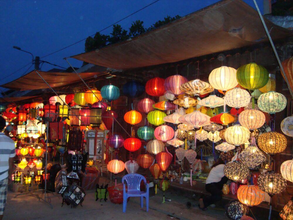 Festival de la pleine lune de Hoi An