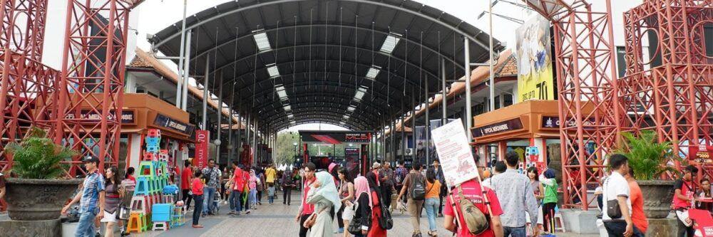 Foire de Jakarta Kemayoran