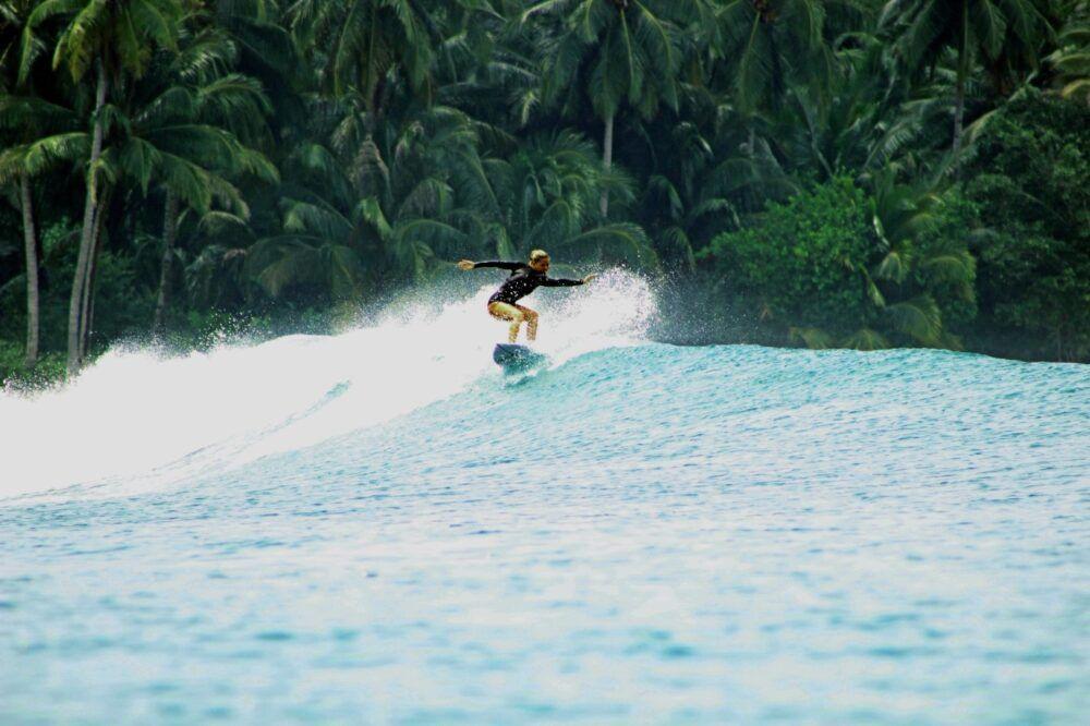 Go Surfing in Kuta