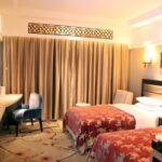 Les meilleurs hôtels bon marché de Guangzhou à moins de 100