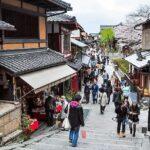 Les 5 meilleurs endroits pour séjourner à Kyoto