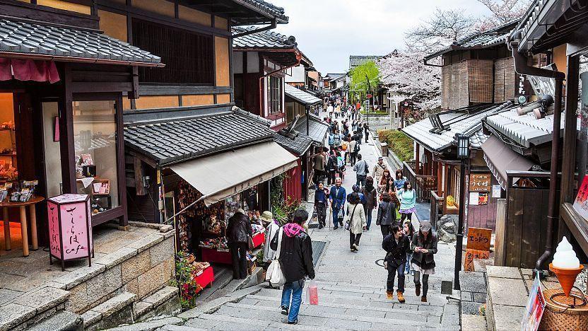 Les 5 meilleurs endroits pour séjourner à Kyoto 6
