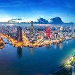 Comment se rendre de Ho Chi Minh Ville à Hanoi