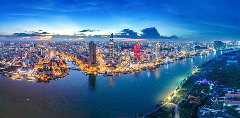 Comment se rendre de Ho Chi Minh Ville à Hanoi 8