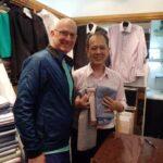 Les 4 meilleurs tailleurs de Hong Kong