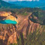 Peut-on escalader des volcans actifs en Indonésie sans danger ?