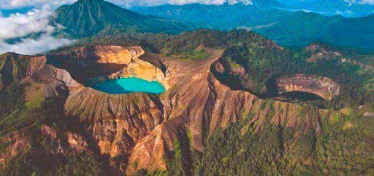Peut-on escalader des volcans actifs en Indonésie sans danger ? 7