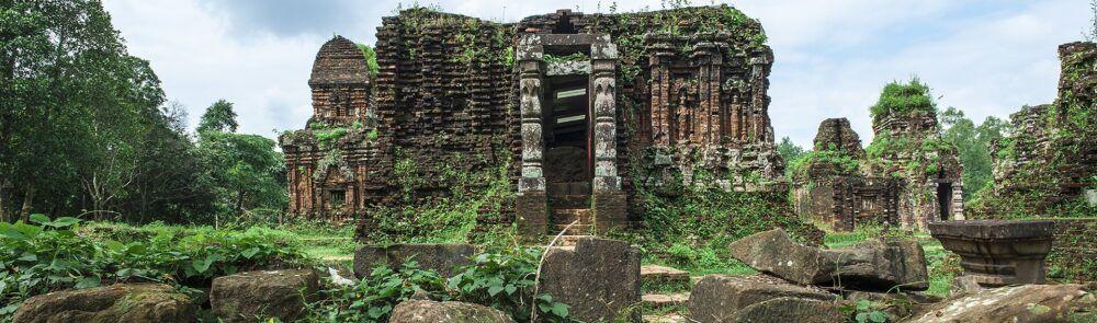 L'architecture et l'archéologie