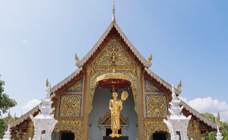 Le guide complet pour voir Chiang Mai comme un local 9