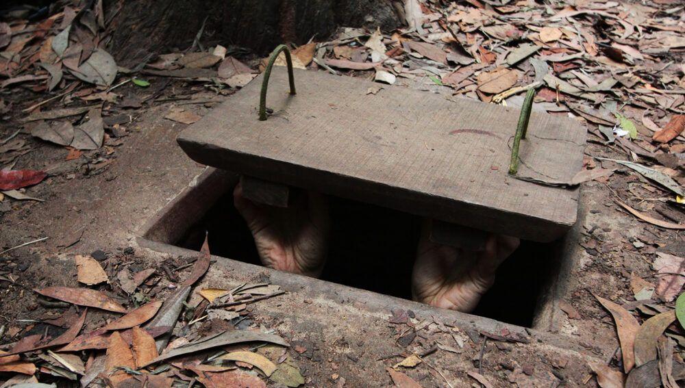 Le secret du succès des tunnels de Cu Chi
