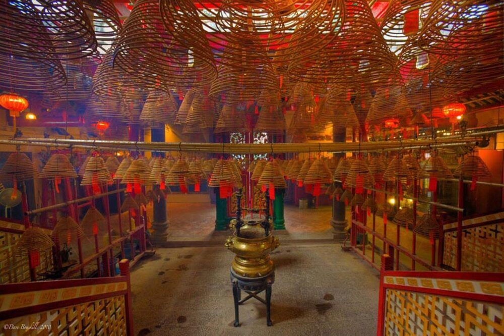 Le temple Man Mo de Hong Kong : Le guide complet 4