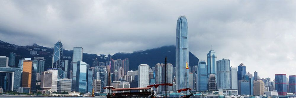 Le temps à Hong Kong en octobre