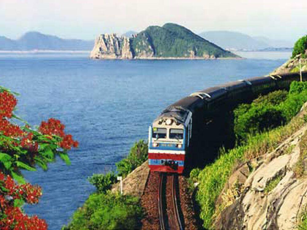Le train-couchettes Livitrans de Hanoi à Hue au Vietnam 2