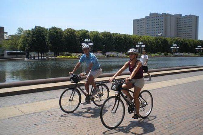 Louez un vélo et commencez à explorer