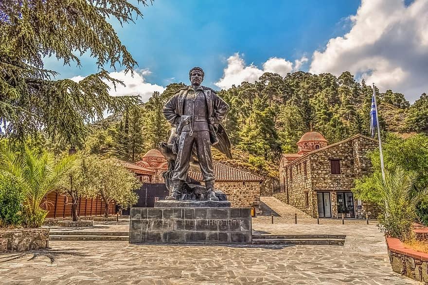 Mémorial aux patriotes et aux combattants révolutionnaires