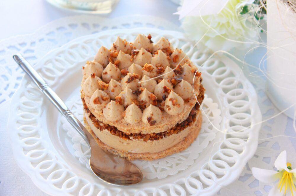 Maisons de Dessert : Succès sucré