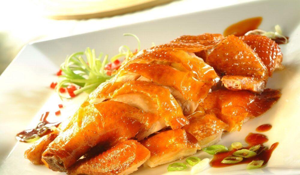 Meilleure cuisine cantonaise - Tsui Hang Village