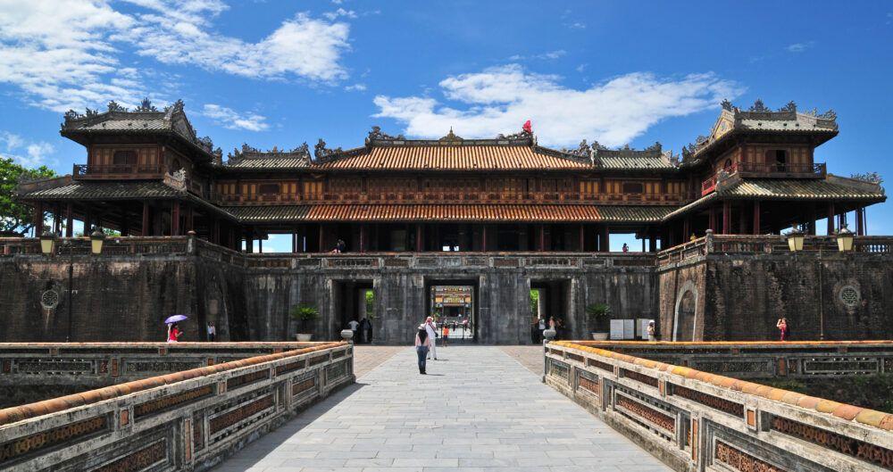 Meilleurs moments pour visiter Hue