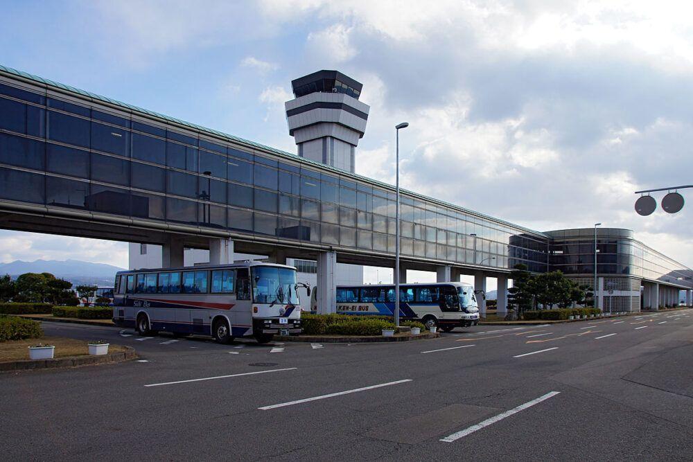 Nagasaki Airport (NGS)
