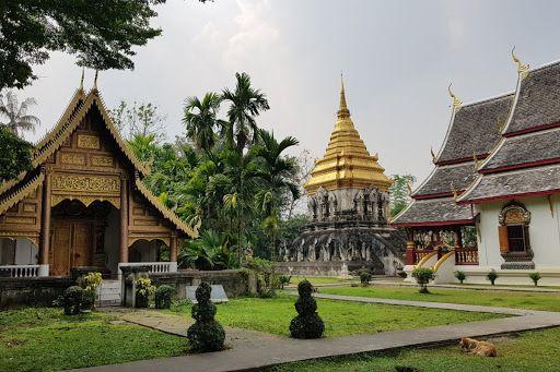 Où reposer votre tête de Chiang Mai