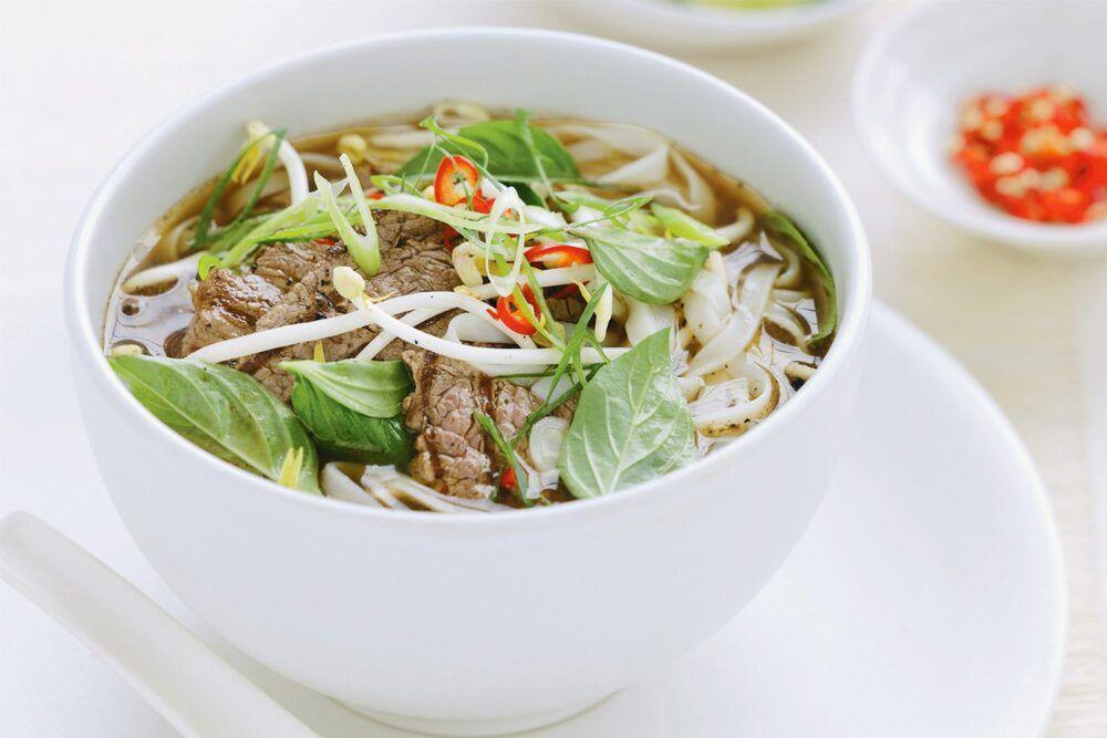 Pho : le plat emblématique de nouilles vietnamiennes
