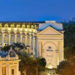 Une visite virtuelle de la prison de Hoa Lo, le tristement célèbre hôtel Hilton de Hanoi au Vietnam