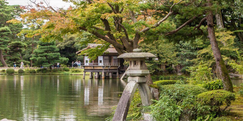 Les 10 meilleures choses à faire à Kanazawa, au Japon 2