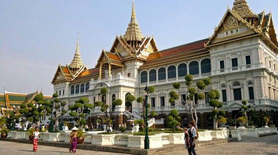 Que peut-on faire à Bangkok ?