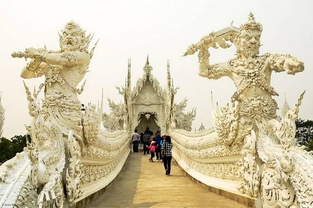 Que peut-on faire à Chiang Rai ?