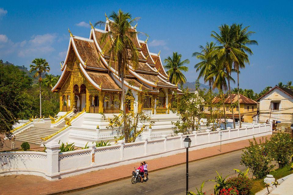 Que peut-on faire à Luang Prabang ?