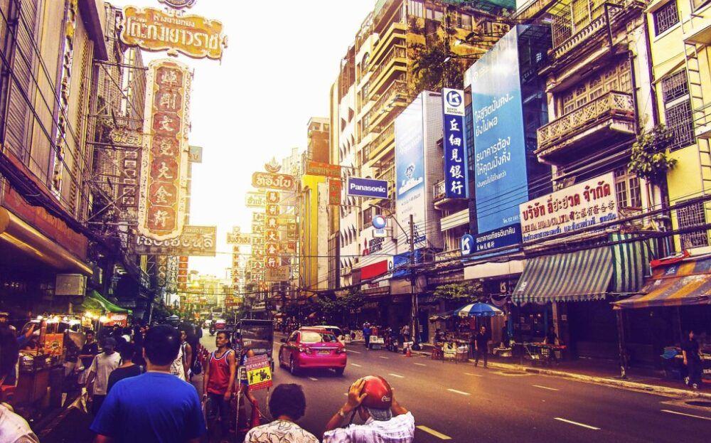 Quel est le meilleur moment pour se rendre à Bangkok ?