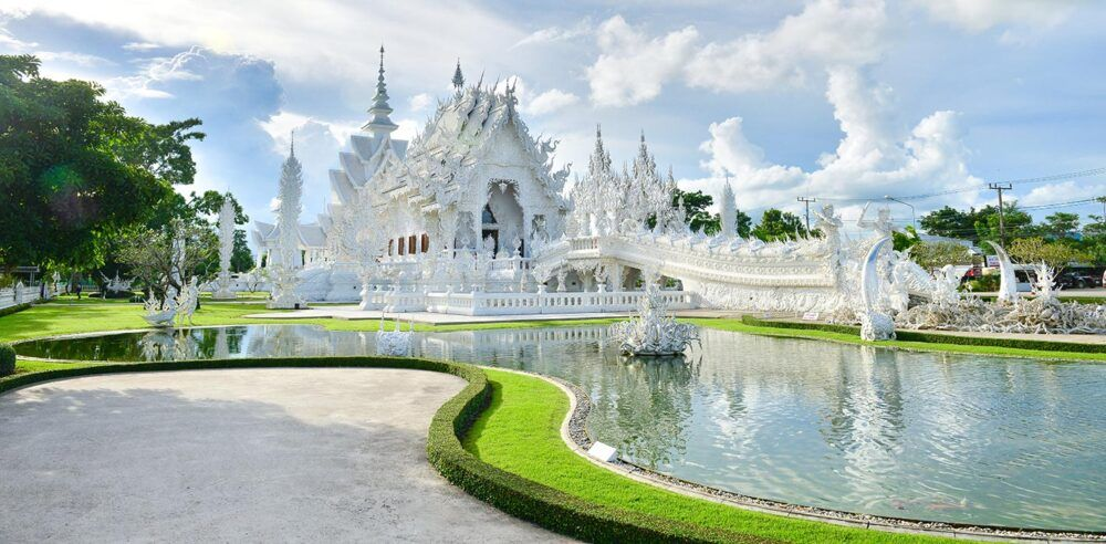 Quel est le meilleur moment pour se rendre à Chiang Rai ?