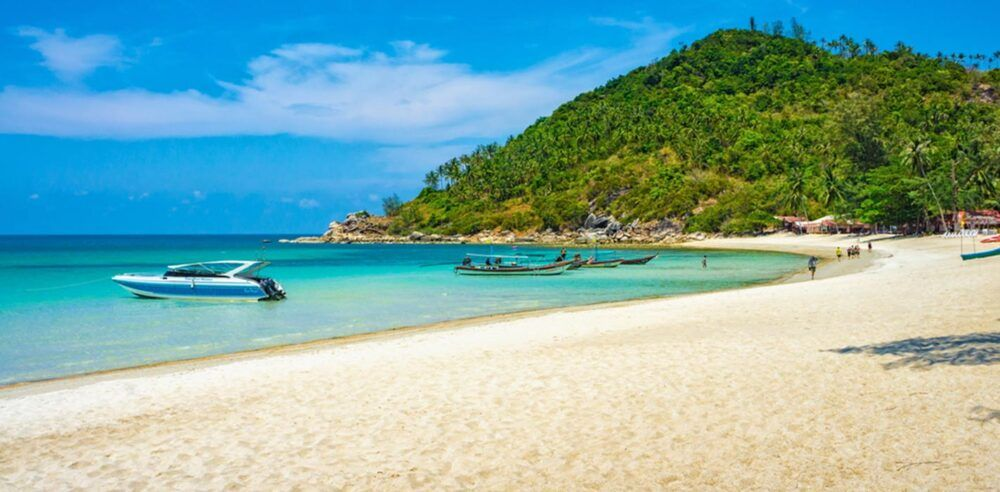 Quel est le meilleur moment pour se rendre à Koh Phangan ?
