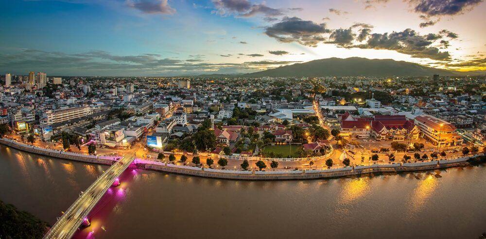 Quel est le moyen le moins cher de se rendre de Chiang Mai à Bangkok ?