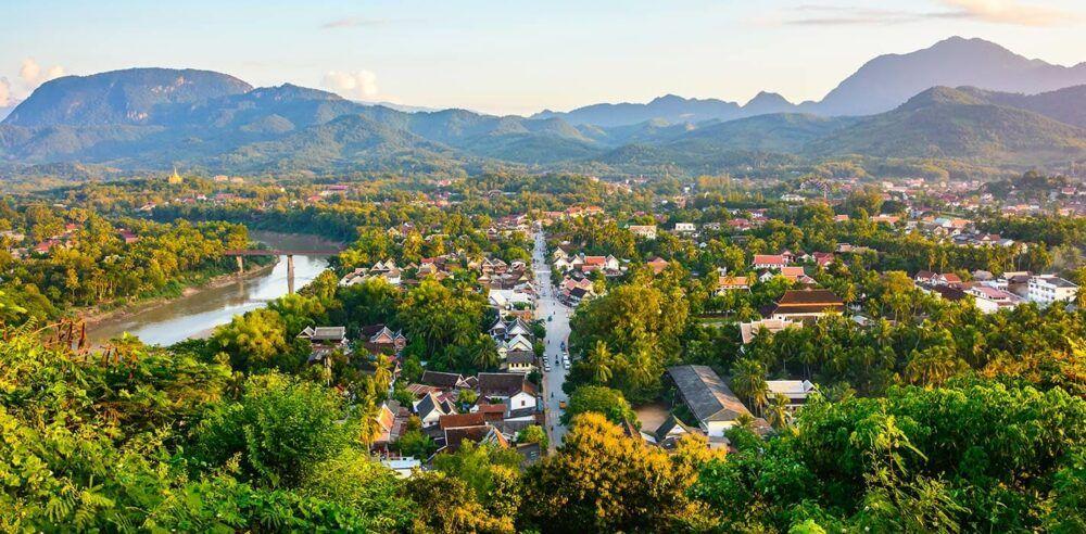 Quel est le moyen le moins cher de se rendre de Chiang Mai à Luang Prabang ?