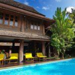 5 grands restaurants à Chiang Mai, Thaïlande